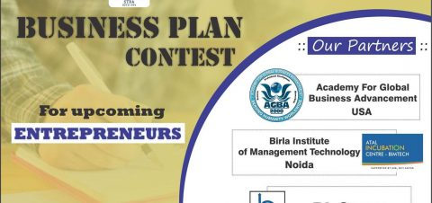 Business Plancast for Cummers students at Seth Tollaram Bafna Academy