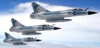 PoK के आतंकी कैंप पर भारतीय वायुसेना का हमला, जैश-ए-मोहम्मद के कैंपों को 12 मिराज विमानों ने किए ध्वस्त
