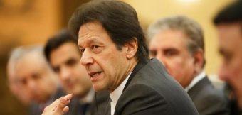 पाकिस्तान के PM इमरान खान ने दी  खुली चेतावनी : हिंदुस्तान हमला करेगा तो हम सोचेंगे नहीं, पलटवार करेंगे