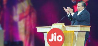 JIO यूजर्स के लिए खुशखबरी, कंपनी ने एक बार फिर से मचाया धमाल