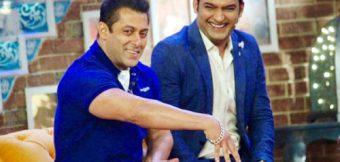 सलमान खान लॉन्च करेंगे खुद का टीवी चैनल, कपिल शर्मा शो होगा शिफ्ट!