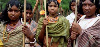 महिलाशक्ति : आदिवासी महिलाओं ने माफिया की लूट से बचाया जंगल