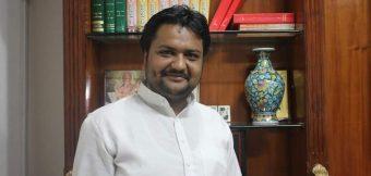 बीकानेर के भवानी पाइवाल कांग्रेस में हुए  शामिल