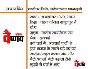 Bjp Rajasthan