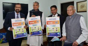 Sh. Ashok Gahalot Chief Minister of Rajasthan