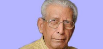 साहित्यकार नामवर सिंह के निधन पर प्रधानमंत्री, गृहमंत्री ने प्रकट किया गहरा शोक