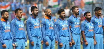 टीम इंडिया की नई ग्रेड लिस्ट जारी : जानिए अब किसकी हो गई कितनी सैलरी