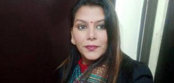नहर में मिली महिला टीचर की लाश, हत्या की आशंका
