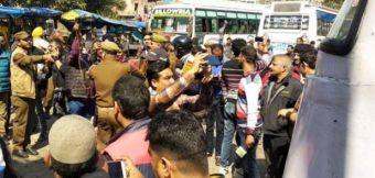 जम्मू स्टैंड में बस पर ग्रेनेड हमला, एक की मौत, 29 लोग घायल, 10 हिरासत में